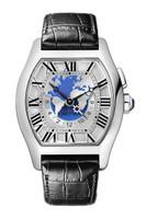 Cartier Tortue Multifuseaux WG Watch W1580050