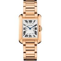 Cartier Tank Anglaise Small Pink Gold WoWatch W5310013