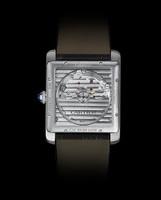 Cartier Tank MC Automatic Steel Watch W5330004
