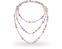 Zoccai Necklace ZGCO0599RRAMPE