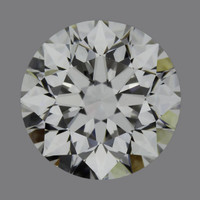 1.01 Carat D/VS1 GIA Certified Round Diamond