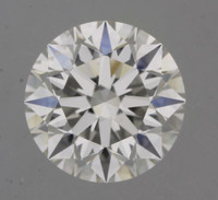 1.01 Carat F/IF GIA Certified Round Diamond