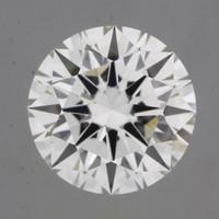1.01 Carat F/VVS2 GIA Certified Round Diamond