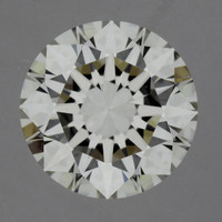 1.01 Carat G/IF GIA Certified Round Diamond
