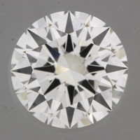 1.03 Carat F/IF GIA Certified Round Diamond
