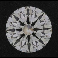 1.16 Carat D/VVS1 GIA Certified Round Diamond