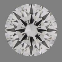 1.22 Carat F/IF GIA Certified Round Diamond