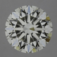 1.5 Carat G/VS1 GIA Certified Round Diamond