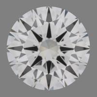 1.51 Carat G/IF GIA Certified Round Diamond