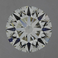 1.51 Carat G/VS1 GIA Certified Round Diamond
