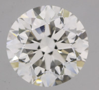 1.51 Carat H/IF GIA Certified Round Diamond