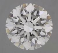 1.51 Carat F/VVS2 GIA Certified Round Diamond