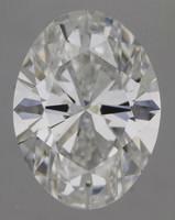 1.57 Carat D/VS1 GIA Certified Oval Diamond