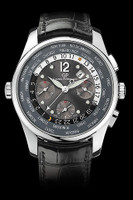 Girard Perregaux WW.TC World Time Chronograph #49805-53-252-BA6A