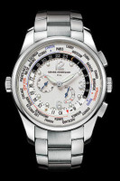 Girard Perregaux WW.TC World Time Financial #49850-11-152-11A