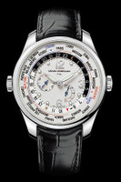 Girard Perregaux WW.TC World Time Financial #49850-11-152-BA6A