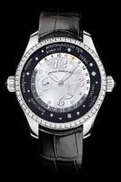 Girard Perregaux WW.TC Lady 24 Hour Shopping #49860D11A762-CK6A