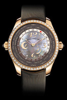 Girard Perregaux WW.TC Lady World Time #49860D52A661-JKBA