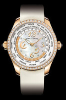Girard Perregaux WW.TC Lady World Time #49860D52A761-KK7A