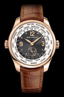 Girard Perregaux WW.TC World Time Small Seconds #49865-52-251-BACA