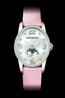 Girard Perregaux Cat's Eye Moonphase #80490D53A761-KK9A