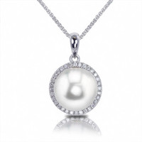 Imperial WG Diamond Pendant 986930/WH18