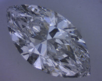 3.00 Ct E/VS1 Marquise Cut GIA Certified Diamond