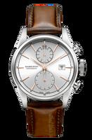 Hamilton Spirit of Liberty Auto Chrono Watch H32416781 // Cal.ETA H21