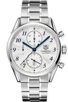 TAG Heuer Carrera Calibre 16 Heritage Automatic Chronograph 41mm HEU0169645