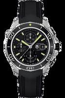 TAG Heuer Aquaracer 500M Chronograph HEU0169704