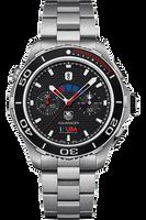 TAG Heuer Aquaracer 500M Chronograph HEU0169705