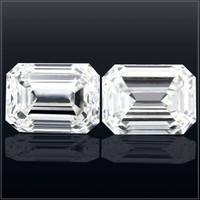 3.28 Carat G/IF Emerald Cut Diamond (GIA Certified)