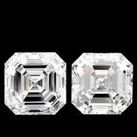 3.23 Carat F/VS1 Asscher Cut Cut Diamond (GIA Certified)