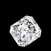 3.09 Carat E/VS1 Radiant Cut Diamond (GIA Certified)