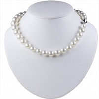 Imperial White South Sea Pearl Necklace SS187/18