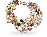 Zoccai Bracelets ZGBR0295RRMSL