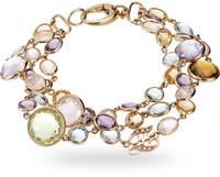 Zoccai Bracelets ZGBR0345RRMSL