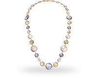 Zoccai Necklace ZGCO0755RRMSL