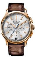 Zenith El Primero Captain Chronograph RG 18.2111.400/01.C498