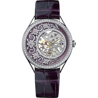 Vacheron Constantin Fabuleux Ornements French Lace WG 33580