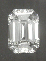 5.22 Carat G/VVS1 Emerald Cut Diamond (GIA Certified)
