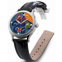 Zannetti Regent Regatta Automatic Men's Watch