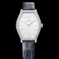 Vacheron Constantin Malte Lady Diamonds WG 25530/000G-9741