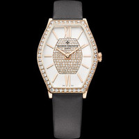 Vacheron Constantin Malte Lady Diamonds Pink Gold 25530/000R-9802
