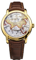 Vacheron Constantin Metiers d'Art Tribute to Great Explorers 47070/000J-9086