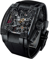 Rebellion 540 Magnum 540 Magnum Tourbillon 540 Magnum Tourbillon