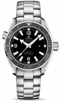 Omega Seamaster Planet Ocean 600 M Co-Axial 37.5 mm SS
