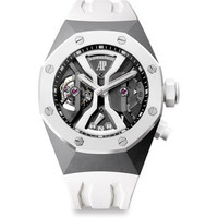 Audemars Piguet Royal Oak Concept GMT Tourbillon Titanium