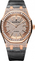 Audemars Piguet Ladies Royal Oak Offshore Selfwinding 15402OR.ZZ.D003CR.02