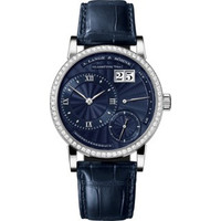 A. Lange & Sohne Little Lange 1 20th Anniversary WG 811.063